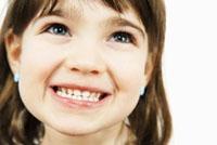 erste zähne kinder